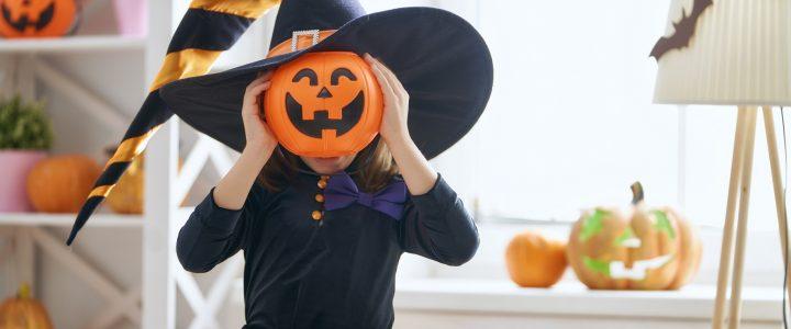 child-on-halloween