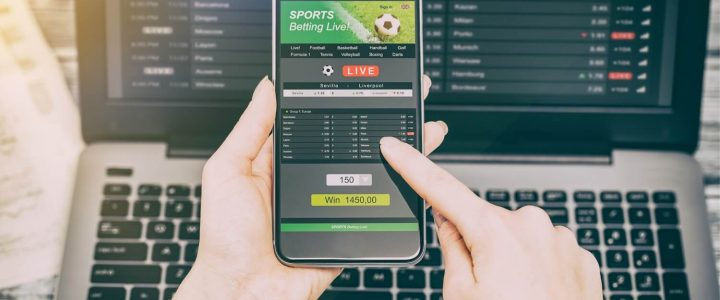 How Does Live Betting Work?